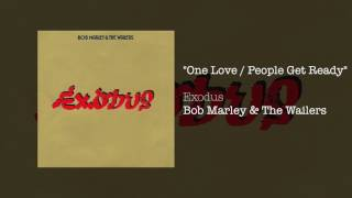 Bob Marley - One Love (Audio)