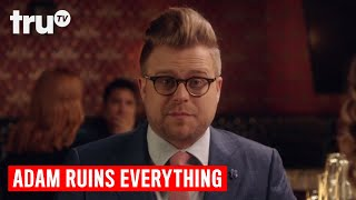 Adam Ruins Everything - Alpha Males Do Not Exist | truTV