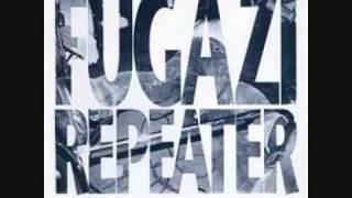 Fugazi - Greed