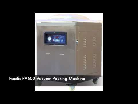 Pacific Vacuum Packers