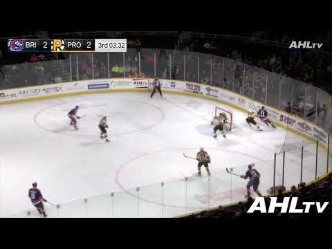 Sound Tigers vs. Bruins | Dec. 14, 2018