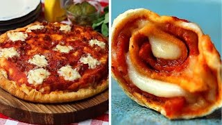 10 Delicious Pizza Recipes You Have To Try