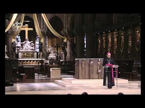 """""""Les chrétiens, lumière du monde ?"""" par Mgr Renauld de Dinechin"""
