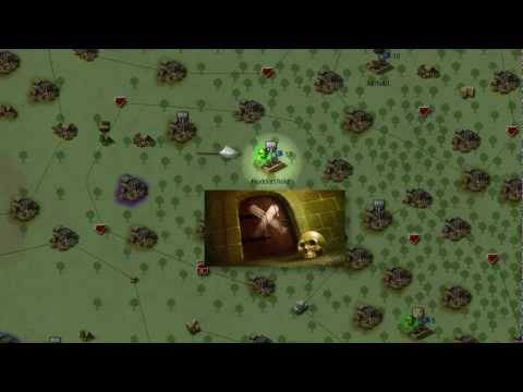 Stronghold Kingdoms — Tutorial 05 — Disease