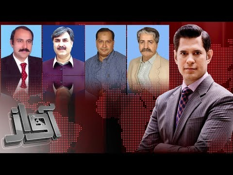 MQM Ke Badaltay Rang | Awaz | SAMAA TV | 01 Aug 2017