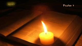 (19) Psalm 1 - Holy Bible (KJV)