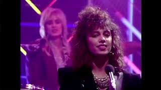 The Bangles   Manic Monday 1986 HQ, Top Of The Pops