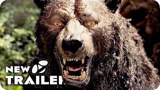 Mowgli Trailer 2 (2018) Netflix Movie