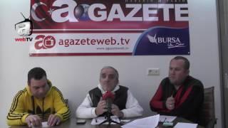 Mehmet Biçer ile Spor Programı