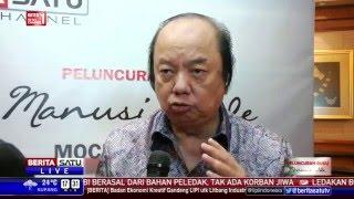 Gambar cover Dato' Sri Tahir: Mochtar Riady Mampu Ciptakan Zaman