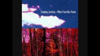Cowboy Junkies :: New Dawn Coming