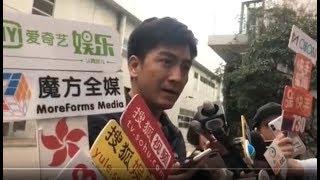 2019-04-17 【足本】馬國明首次公開回應黃心穎偷食許志安