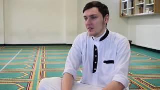 Sameer's journey to Islam