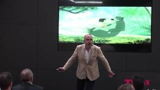 Amor se escribe con H | Fernando Botella | TEDxGranVía