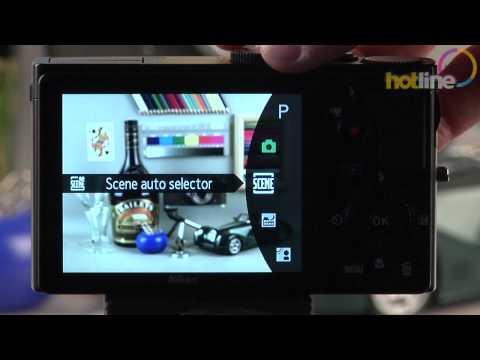 Обзор Nikon Coolpix P300