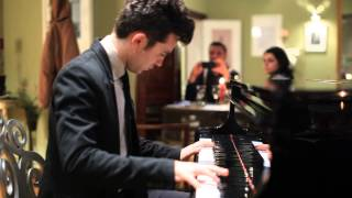 Frank Sinatra - My Way ( Piano Cover Gabriel Daia)