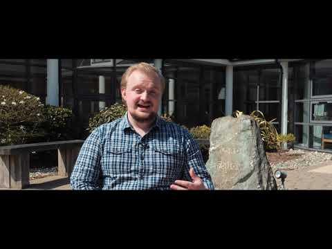 IBC Video: Student Interview: Benjamin McKay