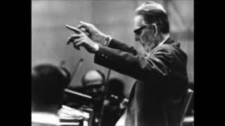Brahms Symphony No.3  -  Otto Klemperer / Philadelphia Orchestra (Live)