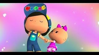 Pepee / Bebee - Kalbim Kırıldı - Çocuk Şarkıları   Düşyeri