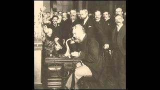 Alexander Graham Bell - Invention of the Telephone
