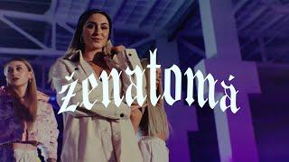 Aless ft. Dominika Mirgová & Sharlota - Ženatomá (Official Video)