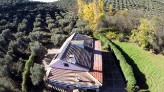 Video del alojamiento Hoz de la Pinilla
