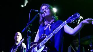 Brandi Carlile - Mainstream Kid - 5/26/17 - Fête Music Hall