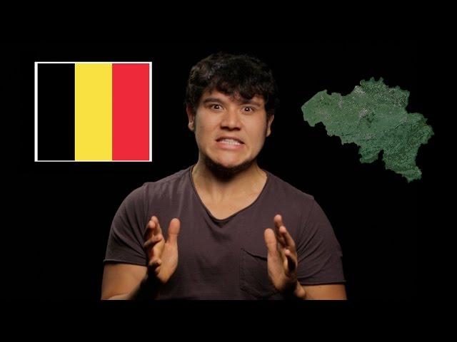 Видео Произношение Belgium в Английский