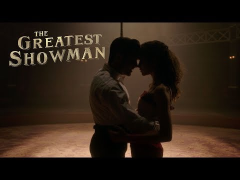 The Greatest Showman (Featurette 'Star Crossed Love Ft. Zendaya')