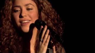 Shakira - Obtener Un Si (Live)