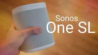 Sonos One (SL) Einrichtung & Unboxing!