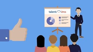 TalentLMS video