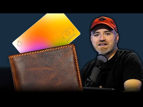 Leather Wallets Will Ruin The Apple Card