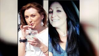 Alcohol-Dependent Woman Claims Mom Is To Blame