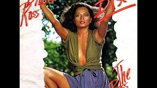 Diana Ross - The Boss (original 12 inch version) HQ+Sound