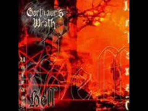 Gorthaur`s Wrath In the name of hell online metal music video by GORTHAUR'S WRATH