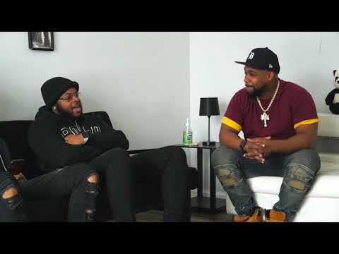 Interview #36 | YGN Delo | Buffs | The Industry see Detroit |