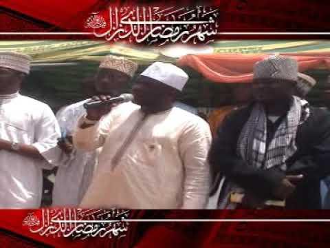 DURO TI OLOHUN  - Sheikh Yahaya NDA Solaty (Amiru Jaish)