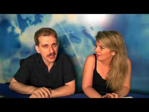 Εβδομαδιαίες Ερωτικές Προβλέψεις Ζωδίων 28 Μαΐου έως 3 Ιουνίου σε βίντεο