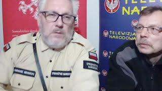 Grzegorz Wysok Eugeniusz Sendecki Układ Z Dorotheenstrasse Act447 WARA! Radosław Patlewicz