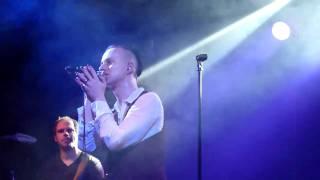 """Zeraphine""""Die Macht in Dir""""  Nürnberg Hirsch Live 16.01.2011"""