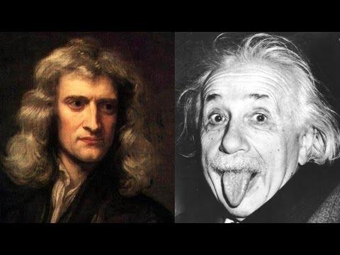 Proč jsou revoluční vědci mladí?