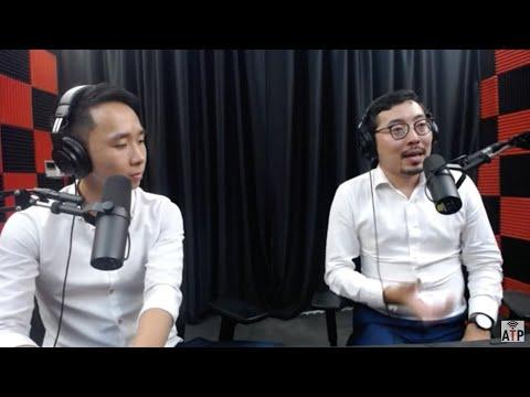 Tsengel Chimeddorj & Zheng Wei Quah – Irbis Ventures, Nourishing innovators