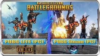 pubg lite pc vs pubg pc - TH-Clip