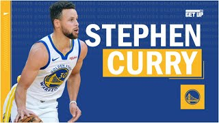 Steph Curry's historic run: Warriors vs. 76ers highlights and analysis   Get Up