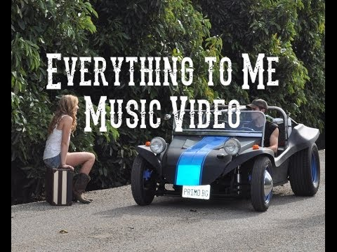 KALEIGH JO KIRK - EVERYTHING TO ME (Official Music Video)