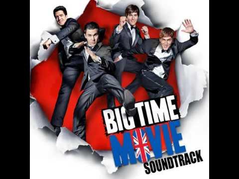 Big Time Rush - Big Time Movie Soundtrack EP [Full Album]