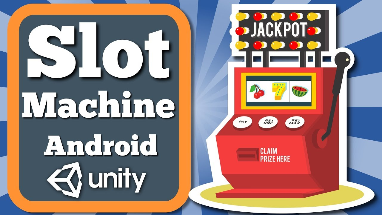 Unity Tutorial How To Make Simple Slot Machine Game For Android Platform