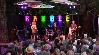 Mike Farris - Swingin (Tom Petty) - Redwood Ramble 07-14-18