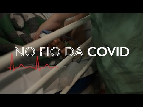 No fio da Covid - Ep.6